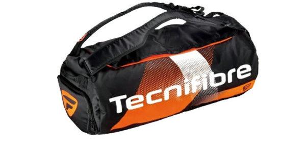 Tecnifibre ラケットバック AIR ENDURANCE RACKPACK エアーエンデュランス ラックパック TFB089